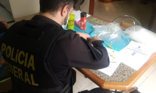 Araçatuba: PF prende mais um suspeito em operação contra quadrilha que atacou bancos; 8 foram presos