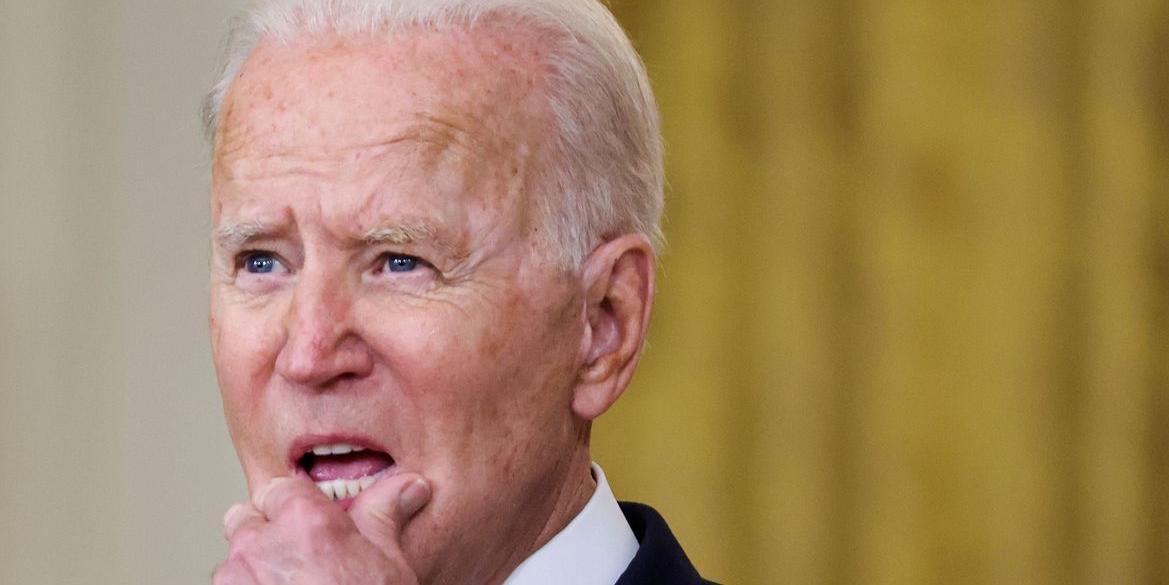 Biden: eventos climáticos extremos custaram US$ 99 bilhões em 2020