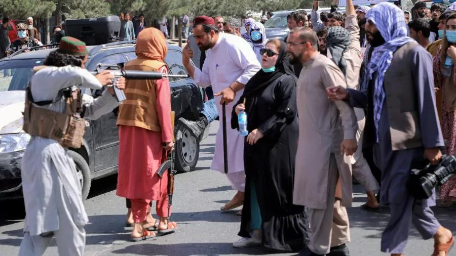 ONU pode investigar violações dos direitos humanos no Afeganistão