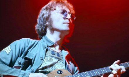 Gravação inédita de John Lennon será leiloada na Dinamarca;  Valor estimado é de R$ 240 mil