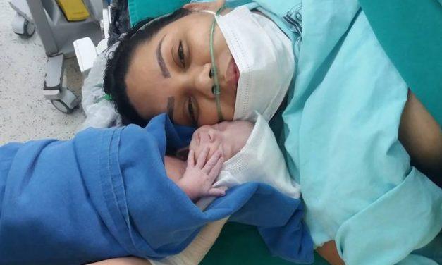 Mais de 500 bolsas de sangue são usadas em parto para salvar vida de mãe com doença rara no Pará