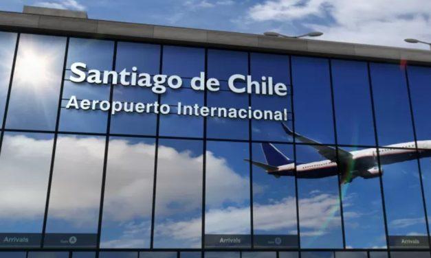 Chile flexibiliza restrições de fronteira e autoriza entrada de turistas