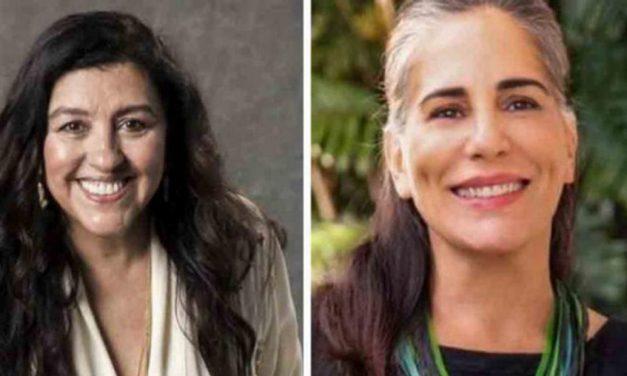 Glória Pires deixa elenco de nova novela e Regina Casé assume papel