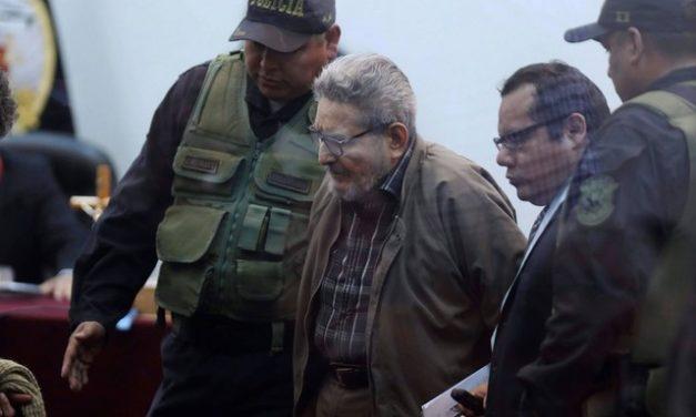 Corpo de líder do Sendero Luminoso vira problema para o Congresso do Peru, que opta por cremação