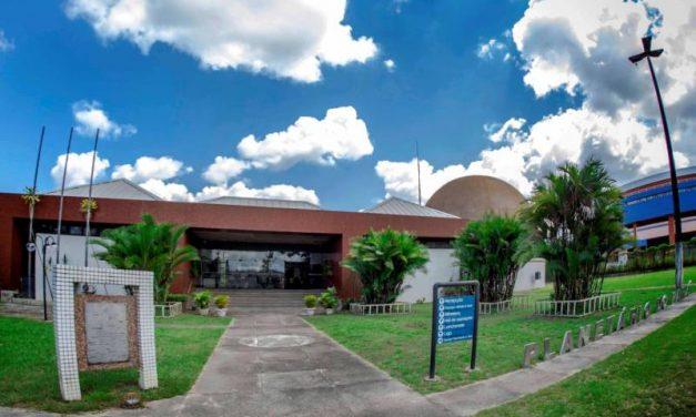 Em Belém, Planetário reabre para visitas presenciais
