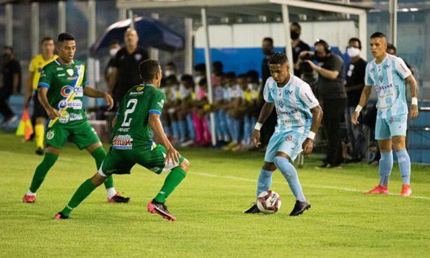 Paysandu enfrenta o Altos-PI neste sábado pela 17ª rodada da Série C