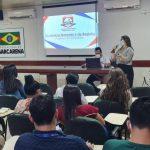 Jucepa discute em Barcarena integração de novos gestores à Redesim