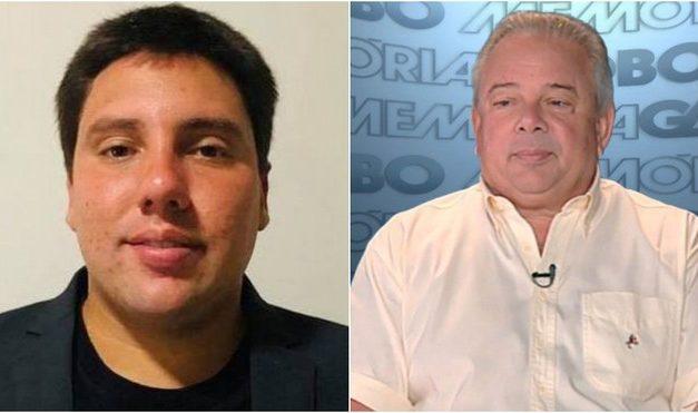Neto do narrador Luciano do Valle morre após ser baleado em assalto em SP