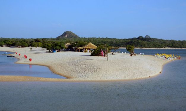É do Pará !  Alter do Chão concorre a Melhor Destino Turístico no Brasil