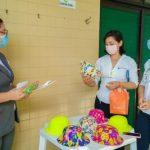 Regional do Marajó fortalece a segurança do paciente e melhorar cada vez mais a assistência aos usuários