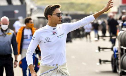 """F1: Wolff quer evitar novo """"Hamilton x Rosberg"""" com Russell na Mercedes"""