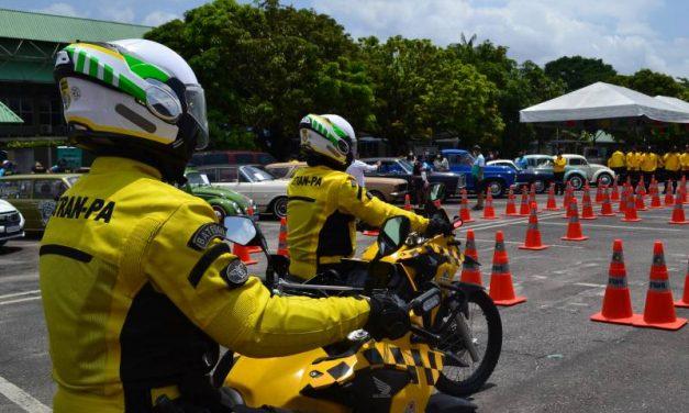 Abertura da Semana Nacional de Trânsito destaca importância de todos na prevenção de acidentes