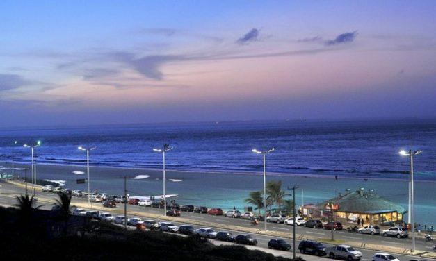 Bombeiros emitem comunicado sobre risco de tsunami no Maranhão