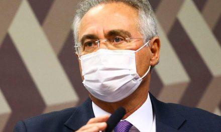Covaxin: Bolsonaro terá que ser responsabilizado por corrupção, diz Renan