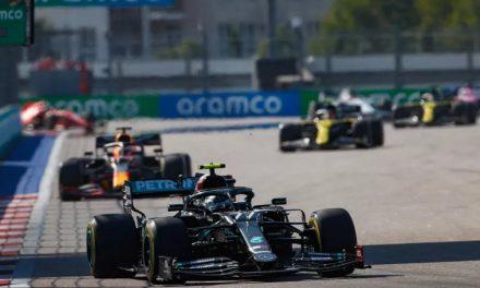 GP da Rússia de F1: Horários e como acompanhar, com F2 e final da F3