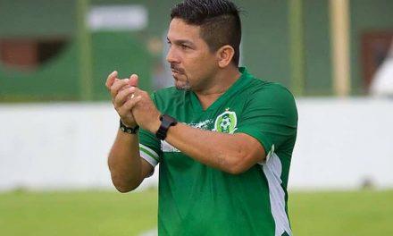 """""""Estou muito feliz com o que esse grupo vem fazendo"""", diz Robson Melo após classificação do PFC"""