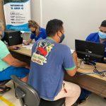 Ananindeua cadastra vendedores de peixe para receber auxílio emergencial de R$ 2 mil