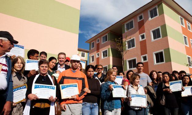 """Entrega do """"Sua Casa"""" marca programação do Dia Nacional de Luta da Pessoa com Deficiência"""