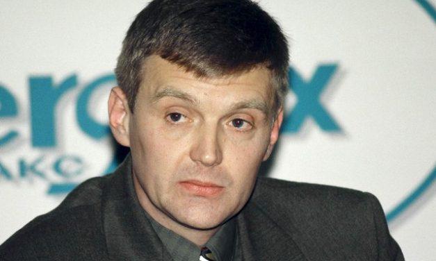 Tribunal europeu condena Rússia por envenenar ex-espião no Reino Unido