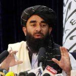 Talibã anuncia mais nomes e mantém governo 100% masculino