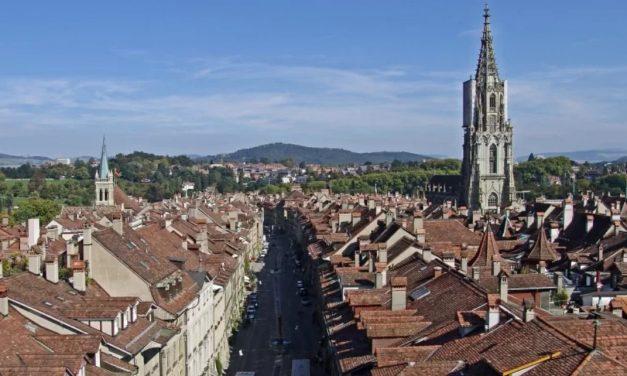 Suíça emitirá passe sanitário para turismo de brasileiros; veja regras
