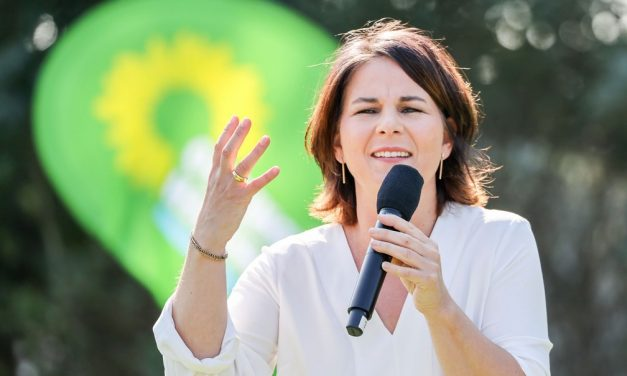 Eleições na Alemanha: conheça Annalena Baerbock, candidata do Partido Verde a substituir Merkel