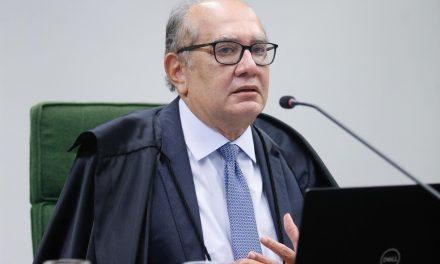 Gilmar Mendes manda IBGE informar qual a verba necessária para realizar o Censo em 2022