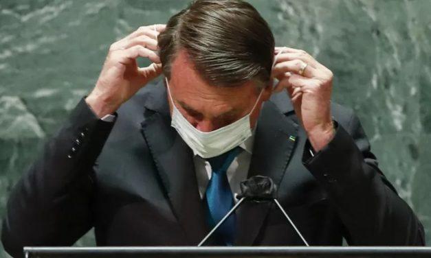 Itamaraty foi atropelado por filhos de Bolsonaro e ala radical na ONU