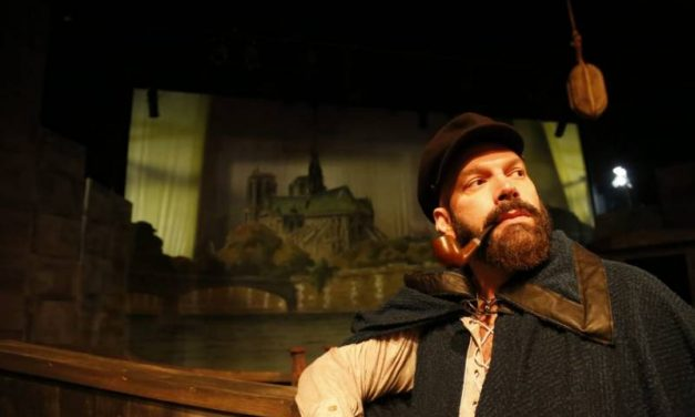 Festival de Ópera traz Il Tabarro aos palcos do Theatro da Paz neste sábado (25)