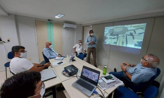 NGTM dialoga com Prefeitura de Ananindeua sobre mobilidade urbana no município