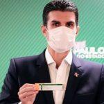 Helder Barbalho anuncia compra de um milhão de doses da Coronavac para o Pará