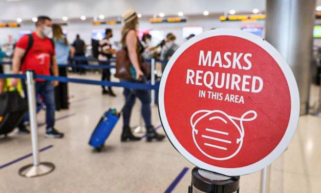EUA removerão restrições à entrada de turistas vacinados em novembro