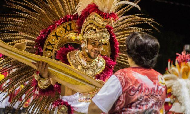Tradição cultural do porta-estandarte é tema de livro lançado neste sábado, em Belém