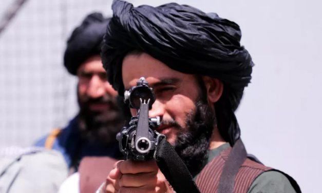 Talibã voltará a executar e amputar 'criminosos' no Afeganistão