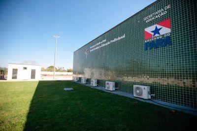Investimentos em Ensino Técnico geram oportunidades e inserção profissional no Pará