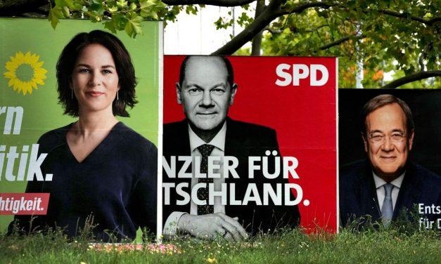 Alemães votam neste domingo para eleger novo Parlamento e sucessor de Angela Merkel