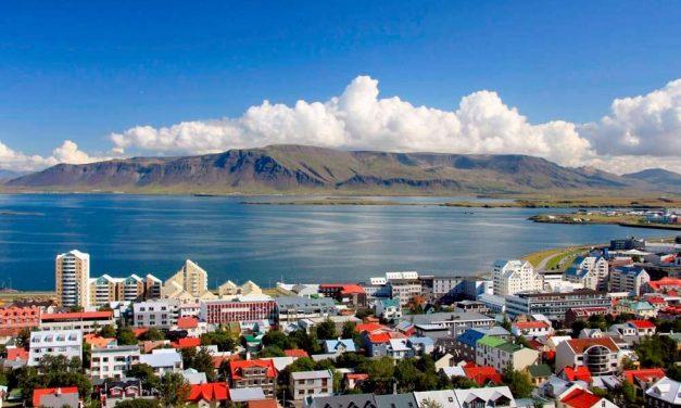 Islandeses votam em meio a panorama político complicado