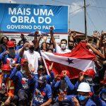 Rodovia PA-430 será asfaltada pela primeira vez na história de Maracanã