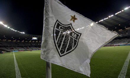 """Diretor do Atlético-MG comenta briga por todos os títulos: """"O jogo mais decisivo é sempre o próximo"""""""