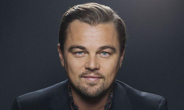Em rede social, Leonardo DiCaprio defende preservação da Amazônia e cita governador do Pará