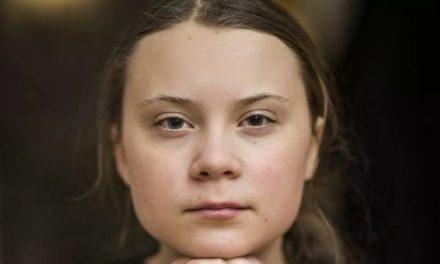 Greta critica falta de ação de líderes na crise ambiental: 'Fingem que nos ouvem'