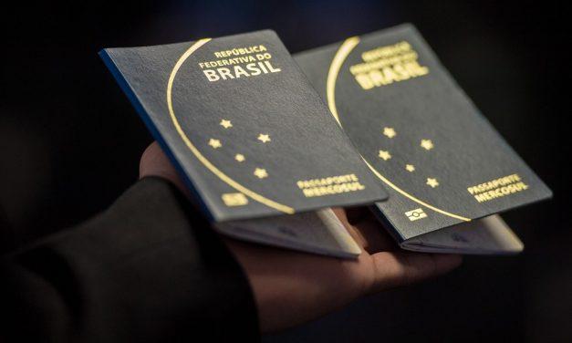 Quais são as novas regras para a entrada de brasileiros na Europa?