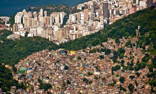 Pandemia encontrou Brasil despreparado e deve agravar desigualdade social, afirma ONU