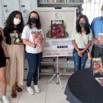 Barcarenense integra equipe que lançou história em quadrinho sobre lenda amazônica