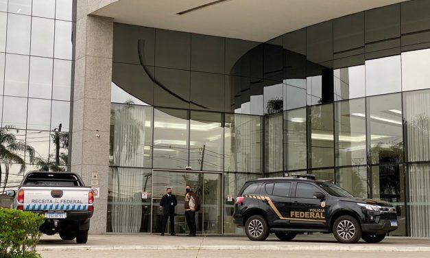 PF faz operação em SP contra alvo da CPI da Covid por suspeita de lavagem de dinheiro