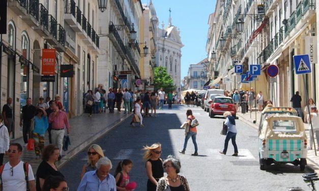 Portugal retoma o trabalho presencial, na última fase da flexibilização da pandemia