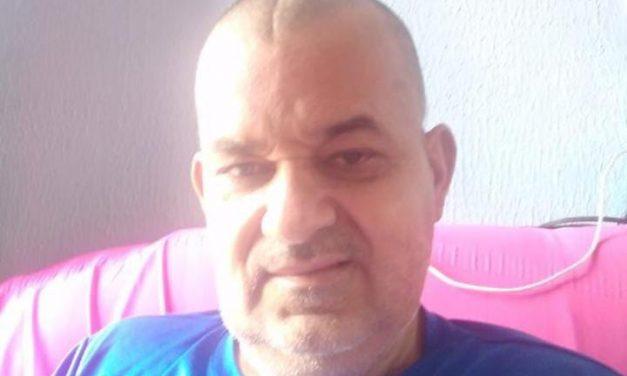 Tailândia: após lutar contra doença, morre o servidor municipal Vilmar Aparecido