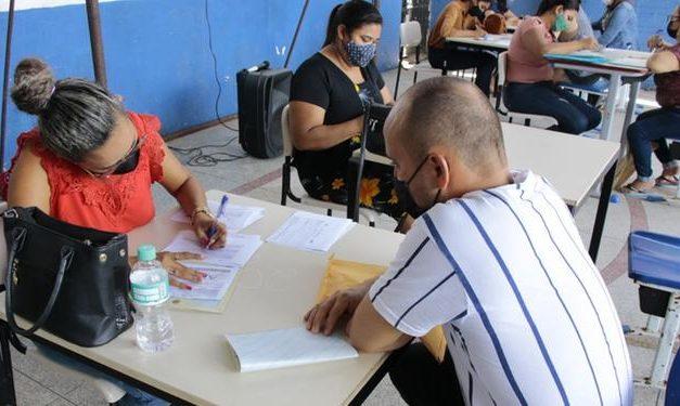 Secretaria de Educação de Ananindeua realizou chamamento público para oferta de novas vagas