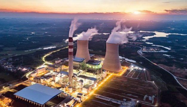 O reator nuclear que pode ser 'santo graal' da energia para China