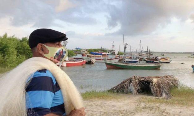 Sedap estimula a pesca sustentável como fonte de alimentação, emprego, renda e lazer de comunidades pesqueiras
